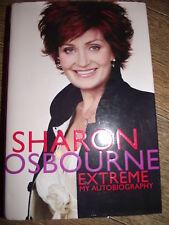 Sharon Osbourne: Extreme by Sharon Osbourne (Audio cassette, 2006)
