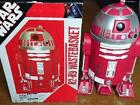 Star Wars R2-r9 R2-d2 Rare Trash Can Limited To 400 Pieces Rare *mint* Japan