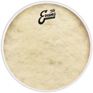 Evans 16-Inch Calftone Tom Batter drum head - TT16C7