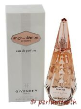 ANGE OU DEMON LE SECRET BY GIVENCHY 3.4/3.3 OZ EDP SPRAY FOR WOMEN NEW IN BOX