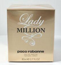 PACO RABANNE- Lady Millones Edp Vapo 80ML