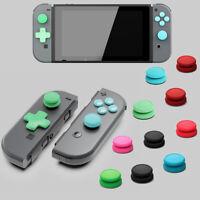 Joystick Cover Thumb Stick Grip Cap For Nintend Switch NS Joy-Con Controller 6PC