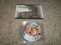 Cossacks (PC, 2001) Near Mint Game with manual
