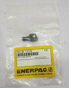 Enerpac NC1319 / NCB1319 / NCB 1319 Nut Cutter Blade 5 Ton Capacity Hydraulic