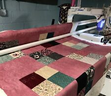 Longarm Quilting Service Queen Size Up To 90x95