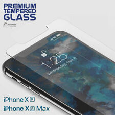Case Friendly Tempered Glass Screen Protector Guard For iPhone Xs Max iPhone Xr