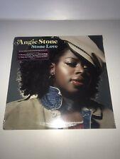 Angie Stone - Stone Love  Vinyl LP X 2                           J Records 2004