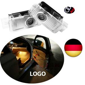 Auto Türbeleuchtung Autotür Logo Projektion Licht Willkommen Licht LEd Door Shad
