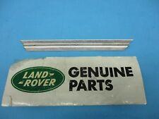 Profil Aluminium Glas Dach Original Land Rover Serie I 88 109 332281 Sivar