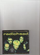 Radiohead - Interview Disc/Book (1997)