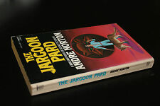 (69) The jargoon pard / André Norton / Fawcett book