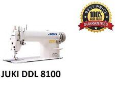 Juki DDL-8100E Single Sewing Machine Head Only !!!   FREE TRANSPORT !!!