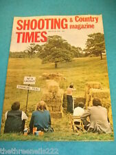 SHOOTING TIMES AND COUNTRY MAGAZINE - MAY 20 1976