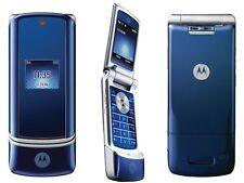 MOTOROLA KRZR K1 MOBILE Teléfono-Regalo Gratis-Desbloqueado -3 meses de garantía