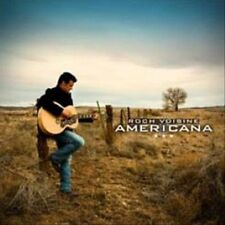 Roch Voisine - Americana 2 CD