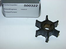 Impeller 500322 for YAMAHA Malta / 3A Outboard engine NIP