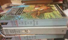 The Dragon King Saga 3 books by Stephen R Lawhead
