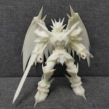 3D Printing Digimon Adventure V-dramon Resin Figure Toys Model Royal Knight N