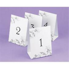 Hortense B. Hewitt 51642 Table Number Tents