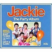 JACKIE The Party Album 3-CD 1970s Various Artists