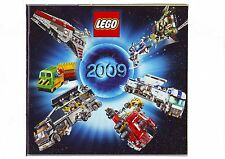 Catalogue Lego - Gamme 2009 - 84 pages
