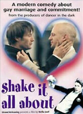 Shake It All About With HELLA Joof DVD Region 1 712267240029