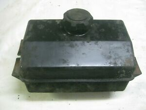 Briggs and Stratton 252707-0669-02 Engine 3 Qt. Fuel Tank Assembly Part 390225