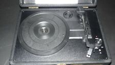 CROSLEY CRUISER PORTABLE RECORD PLAYER TURNTABLE CR8005U NO BOX NEW!