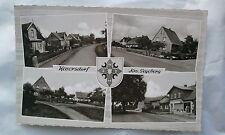 alte MB-AK Neversdorf Bad Segeberg bei Bramstedt Ellerau Norderstedt Wahlstedt