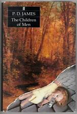 The Children of Men by P. D. James (First Edition)