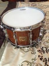Vintage Tama ArtStar Cordia 14x8 Snare Drum 1980's Excellent Made In Japan RARE!