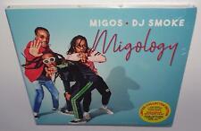 MIGOS MIGOLOGY (2018) BRAND NEW SEALED CD MIXED BY DJ SMOKE