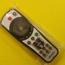 New Genuine Avermedia Avervision Rm Kg Document Camera Remote Control