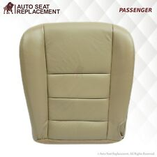 2002 2003 2004 Ford Excursion Limited Passenger Bottom Replacement Seat Cover
