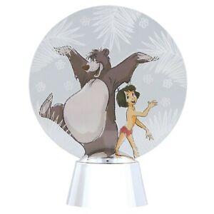 Dept 56 Disney Jungle Book Holidazzler 4058018 New MWT Lights Up