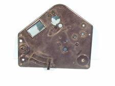 Bakelit Chassis für ein Plattenspieler von Braun-Radio 1937. Lg. Nr. F 1603