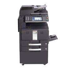 Kyocera TaskAlfa 300ci Ledger Color Copier Printer Scanner MFP 250ci 400ci 500ci
