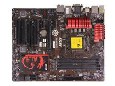 MSI B85-G43 GAMING LGA 1150/Socket H3 Motherboard Intel B85 DDR3