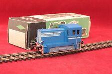 Piko H0 CSD Diesellok BN 150 in blau/guter Zustand/OVP