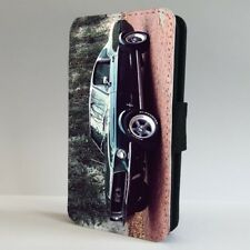 American Muscle car  Fastback 1968 FLIP PHONE CASE COVER for IPHONE SAMSUNG