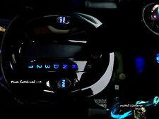 VT VX VU WH Power Button Switch Blue COB LED Globe x1 HSV Calais SS Statesman