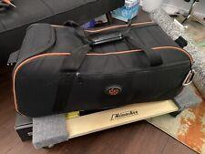16x9 Inc Pro Video Camera Bag