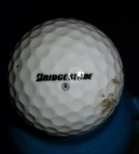 Bridgestone Logo Golf Ball