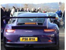 Private Plate Porsche 911 P911 RYK  Richard Rick Rykard