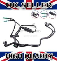 PEUGEOT 206 207 307 308 PARTNER 1.6 HDI FUEL INJECTION HOSE PIPE 1574W2