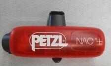 batterie rechargeable accu nao + petzl