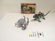LEGO Star Wars Episode III General Grievous Chase (7255)