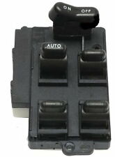 Well Auto Window Switch 5 Button 94-97 Honda Accord Sedan and Wagon