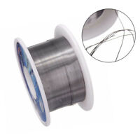Solder Wire Tin Lead Roll Welding Core For LED Precision Metal Toys Electronic