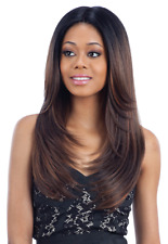 Freetress Equal 6 Inch Lace Part Wig MAC - COLOUR 2
